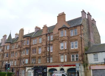 Thumbnail 2 bedroom flat to rent in Piershill Place, Edinburgh