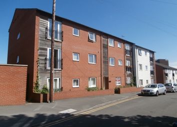 Thumbnail 2 bedroom flat to rent in Jefferson Place, Grafton Road, West Bromwich