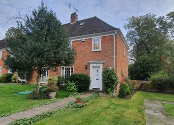 Thumbnail 3 bed end terrace house to rent in Westwell Court, Tenterden