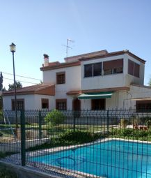 Thumbnail 4 bed villa for sale in Mutxamel, Alicante, Valencia, Spain