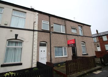 Thumbnail 1 bed terraced house to rent in Laurel Street, Bury