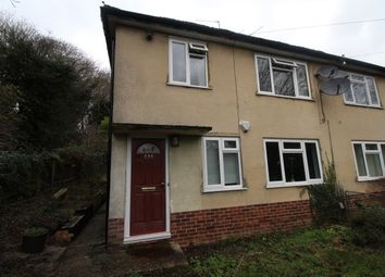 Thumbnail 2 bed property to rent in Kentwood Hill, Reading