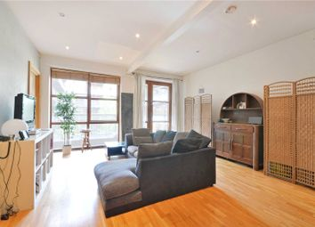 Banister Road, Kensal Rise W10. 2 bed flat