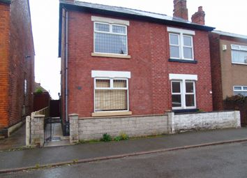 Thumbnail 3 bed semi-detached house to rent in Quarry Road, Somercotes, Alfreton