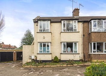 Thumbnail 2 bed maisonette for sale in Woodway Court, Woodway Crescent, Harrow
