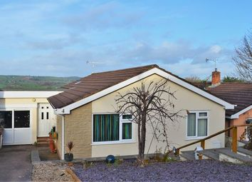 Thumbnail 4 bed detached bungalow for sale in Sideling Fields, Tiverton