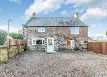 Thumbnail 4 bed detached house for sale in Haveroid Lane, Crigglestone, Wakefield