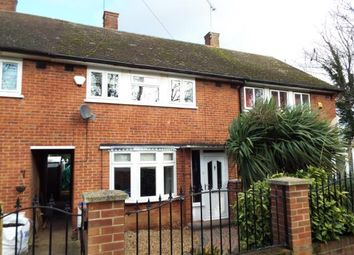 Thumbnail 2 bed terraced house for sale in Usk Road, Aveley, South Ockendon