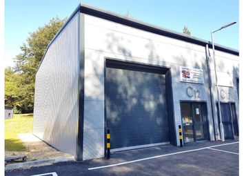 Thumbnail Industrial to let in Unit Admiralty Park, Poole, Dorset