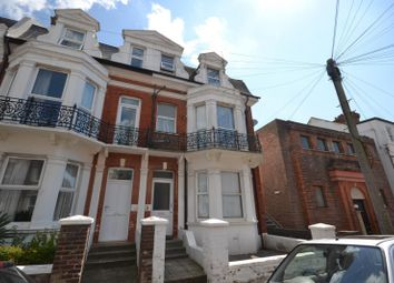 Thumbnail 2 bedroom flat to rent in Wilton Road, Bexhill On Sea