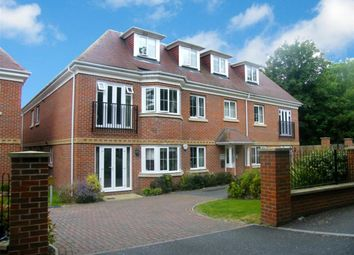 Thumbnail 2 bed flat to rent in St. Georges Gate, Woburn Hill, Addlestone, Surrey
