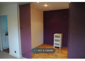 Thumbnail 1 bed flat to rent in Shirebrook Park, Glossop