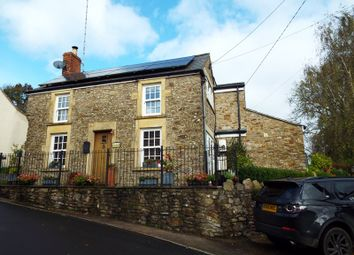 Thumbnail 3 bed property for sale in Springers Hill, Coleford, Radstock