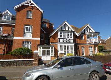 3 bed flat to rent in St. Mildreds Road, Westgate-On-Sea CT8