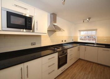 Thumbnail 3 bedroom flat to rent in Rose Close, Cuddington, Northwich