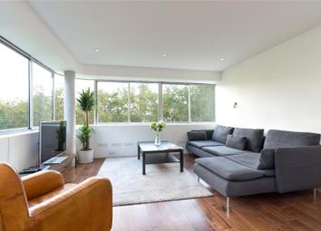 Thumbnail 2 bedroom flat for sale in 125-127 Park Road, St John's Wood, London