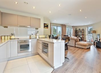 Thumbnail 2 bedroom flat to rent in Clive Court, Fortune Gate Road, London