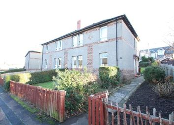 Thumbnail 1 bed flat for sale in Newfield Crescent, Hamilton, South Lanarkshire
