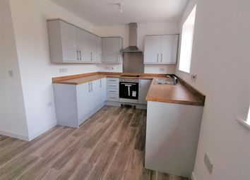 Thumbnail 2 bed flat to rent in Fitzwilliam Close, Hoyland, Barnsley