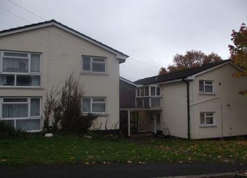 Thumbnail 1 bedroom flat to rent in Prescot Road, Exeter