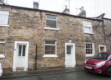 Thumbnail 2 bed terraced house to rent in Hall Street, Barnard Castle, Co. Durham