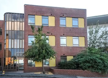Thumbnail 1 bed flat to rent in Western House, Mendy Street