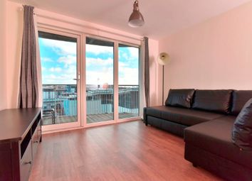 Thumbnail 2 bed flat to rent in Picton House, Victoria Wharf, Watkiss Way, Cardiff Bay