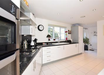4 bed semi-detached house for sale in Belfry Drive, Hoo, Rochester, Kent ME3