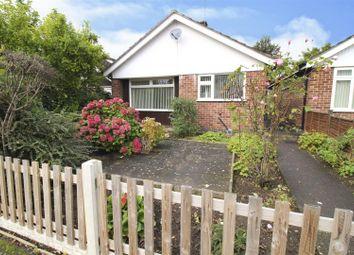 Thumbnail 2 bed bungalow for sale in Westward Avenue, Beeston, Nottingham