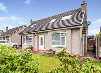 Thumbnail 4 bed detached house for sale in Beaumont Crescent, Dundee