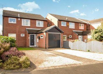 Thumbnail 4 bedroom detached house for sale in Trenton Drive, Long Eaton, Nottingham, Derbyshire