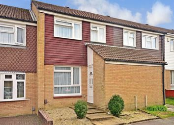 Thumbnail 3 bed semi-detached house to rent in Hawkesmoor Road, Bewbush, Crawley