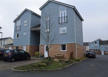Thumbnail 3 bedroom flat to rent in Buchanan Court, Chorley, Lancashire
