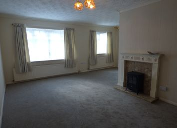Thumbnail 2 bed detached bungalow to rent in Tudor Drive, Louth