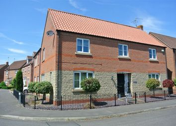 Thumbnail 5 bed detached house for sale in Pond Lane, Bourne, Lincolnshire