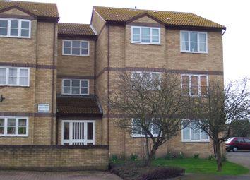 Thumbnail 1 bedroom flat to rent in Hambledon Road, Weston-Super-Mare
