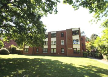 Thumbnail 2 bed flat to rent in Whitehouse Court, Foxgrove Road, Beckenham