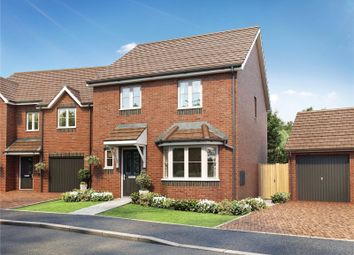 Thumbnail 3 bed semi-detached house for sale in Eastward Rise, Malvern, Worcestershire