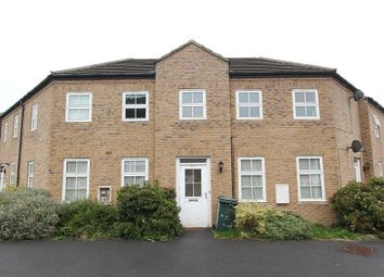Thumbnail 2 bed flat for sale in Littlelands, Bingley, West Yorkshire
