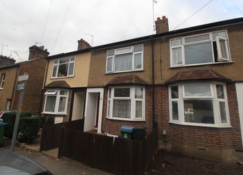 Thumbnail 2 bed semi-detached house to rent in Stamford Road, Watford