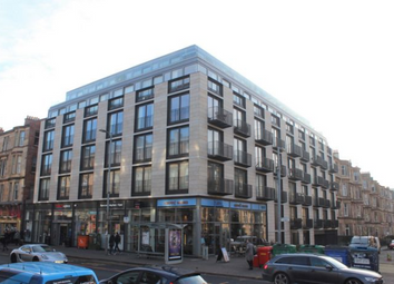 Thumbnail 1 bed flat to rent in Montague Street, Woodlands, Glasgow G4,