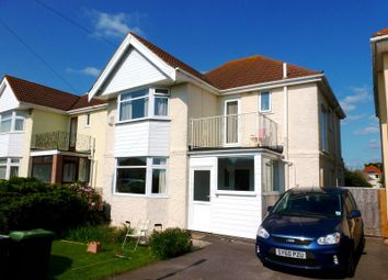 Thumbnail 3 bedroom detached house to rent in Dalmeny Road, Southbourne, Bournemouth