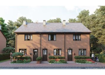 2 bed town house for sale in 9, Pebble Lane, Ravenstone, Leicestershire LE67