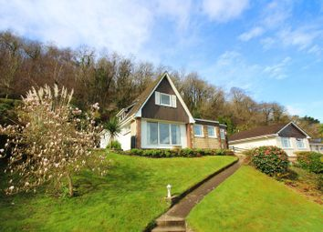 Thumbnail 3 bed detached house for sale in Cairnside, Ilfracombe