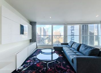 Thumbnail 2 bedroom flat to rent in 91 City Road, London