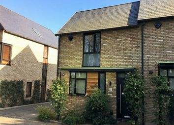 Thumbnail 2 bed end terrace house to rent in Chilbolton Avenue, Winchester
