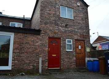 Thumbnail 1 bed flat to rent in A London Road, Hazel Grove, Stockport