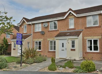 Thumbnail 3 bed mews house for sale in Ridgewood Close, Hindley Green, Wigan