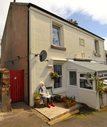 Thumbnail 2 bed flat for sale in Happyhills, West Kilbride