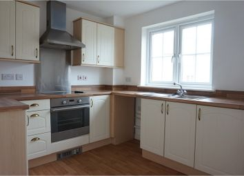 Thumbnail 2 bedroom flat for sale in Six Mills Avenue, Gorseinon